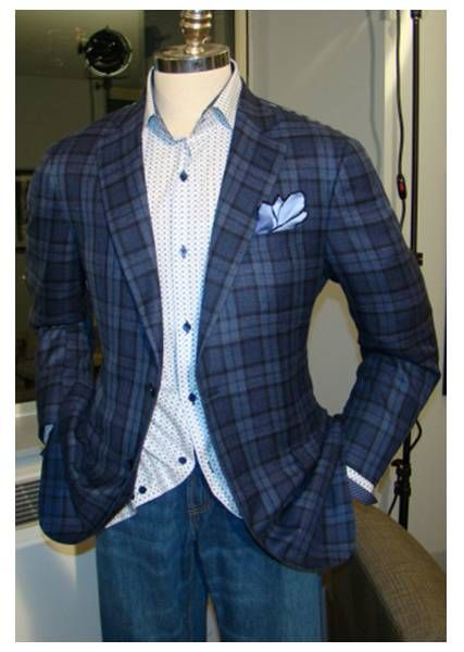 1000  images about Plaid to the Bone on Pinterest | Plaid jacket