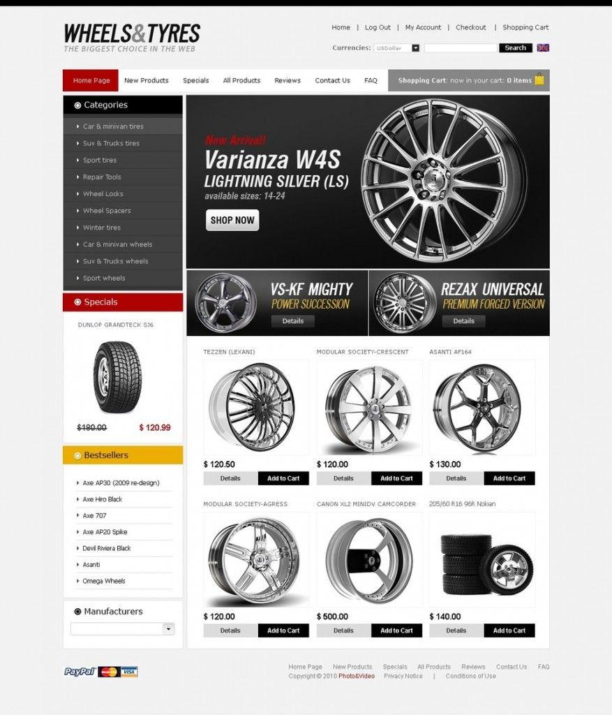 Thiết Kế Web shop lốp, la zăng ô tô giá rẻ 255 - http://thiet-ke-web.com.vn/sp/thiet-ke-web-shop-lop-la-zang-o-gia-re-255 - http://thiet-ke-web.com.vn