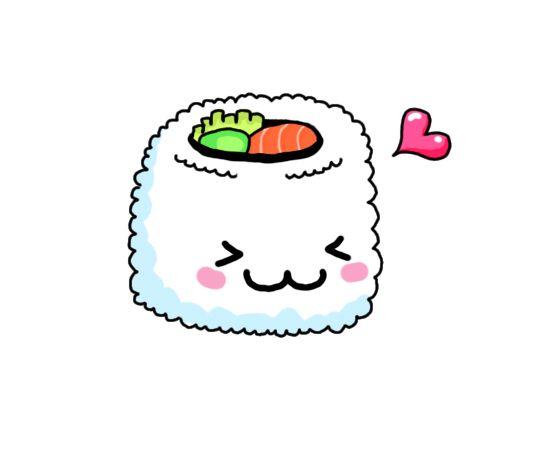 sushi anime - Buscar con Google