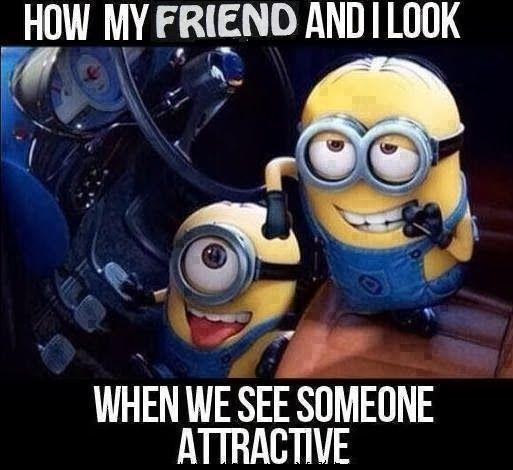 Someone Attractive.!