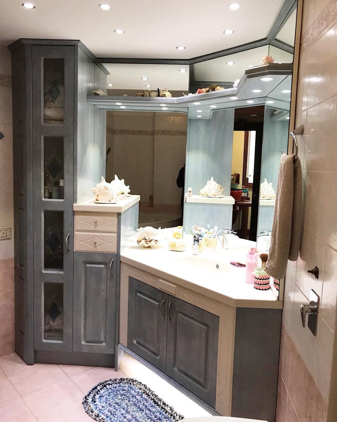 Arredo Bagno Classico Sospeso.New The 10 Best Home Decor With Pictures Arredamento Bagno In