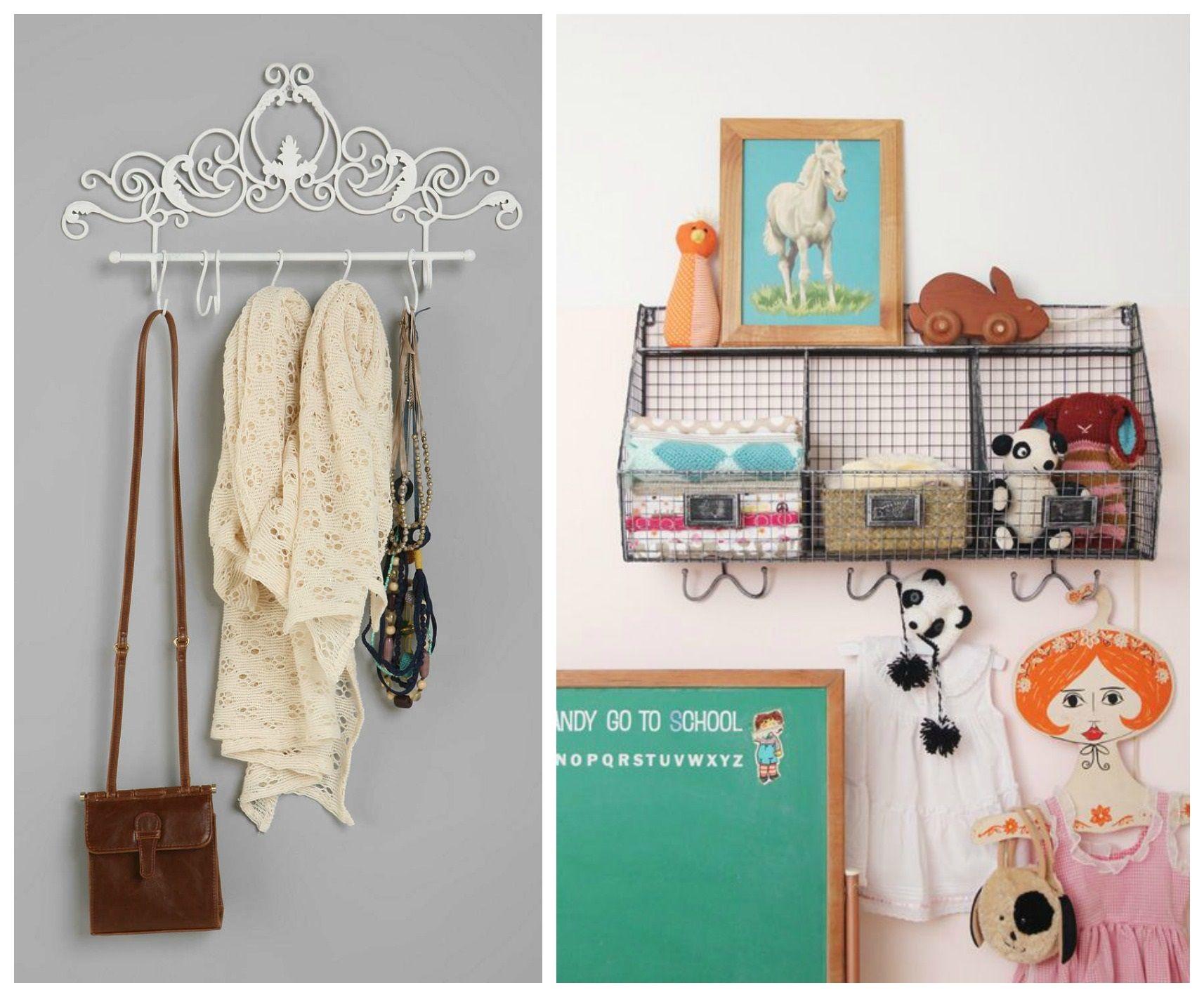 Elegant Home Hacks: 19 Tips To Organize Your Bedroom   Thegoodstuff
