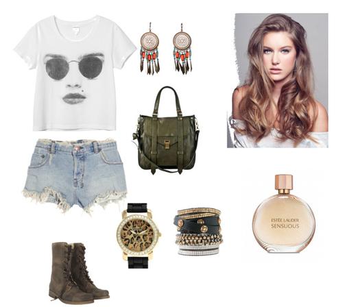 summer clothes :D