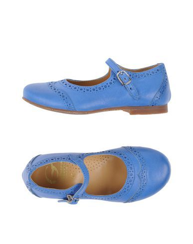 2bbf46093175 ... Selection Of Exclusive Items Italian Ballet Flats Gallucci 3 8 Years On  Yoox The Best Online