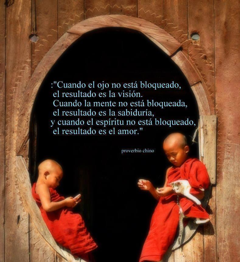 Imagenes Budismo Pinterest Proverbios Proverbios Chinos Y