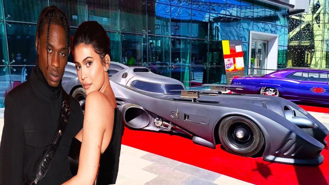 Travis Scott Luxurious Lifestyle Girlfriend, Used Cars