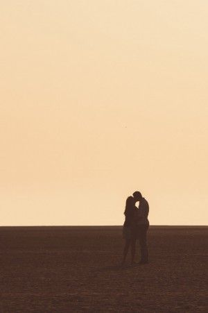 An image from a recent pre-wedding shoot on St Annes Beach in Lancashire