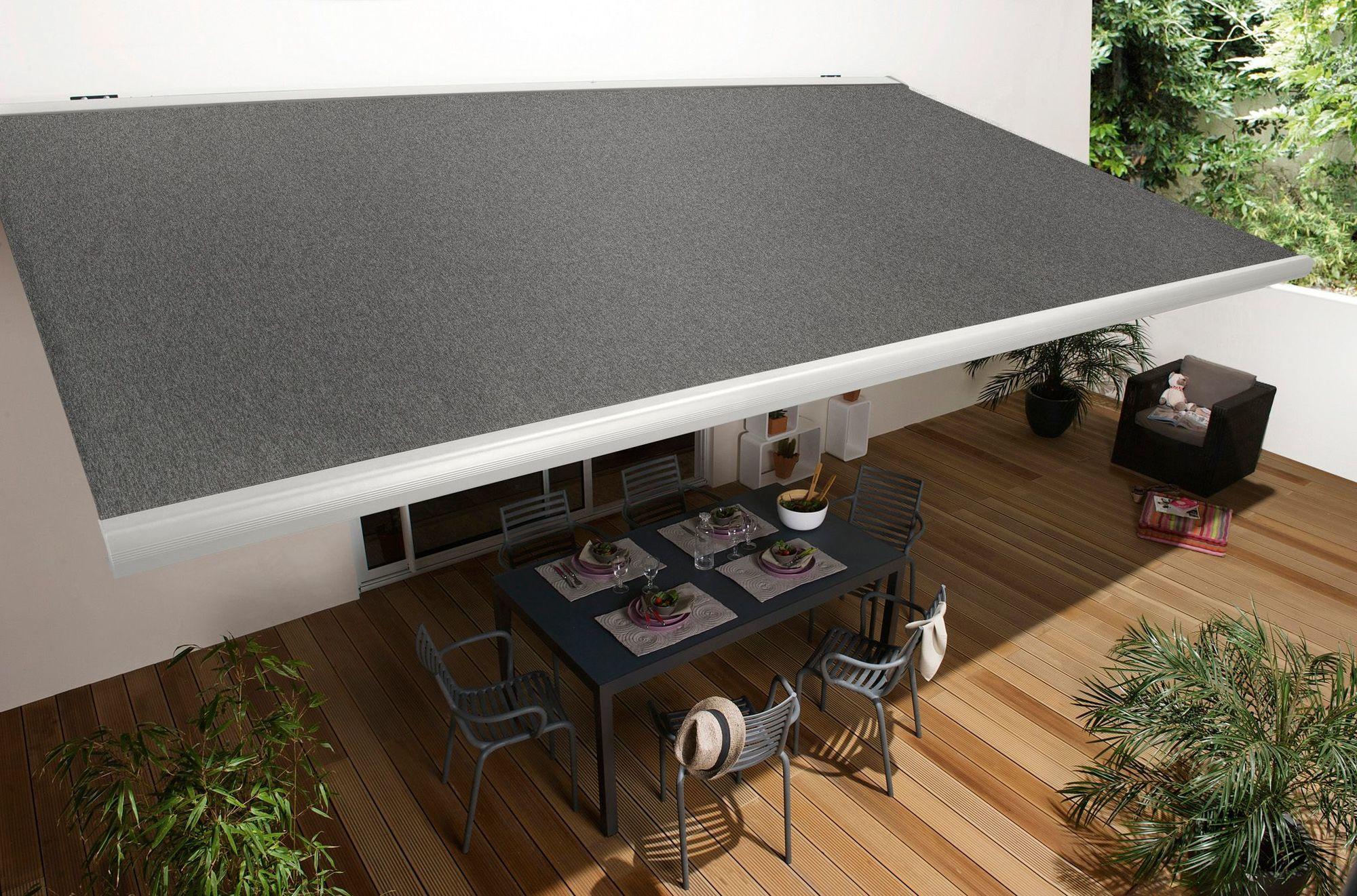 Store Terrasse Exterieur Store Banne Protection Soleil Stores Exterieurs Terrasse Couverture Terrasse