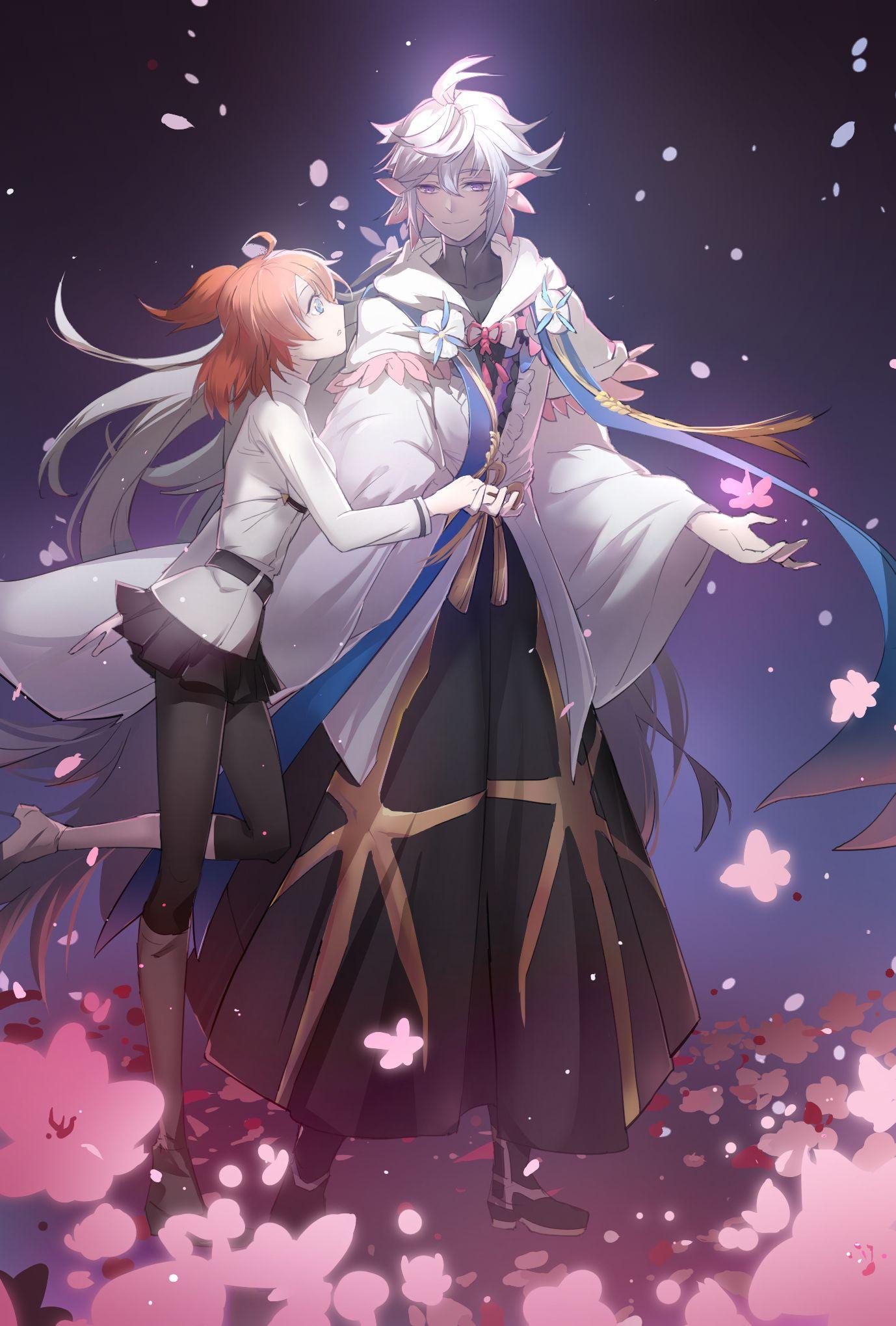 Fate/Grand Order/2072350 Zerochan Fate, Fate servants