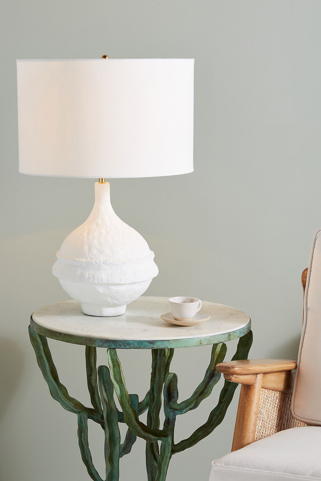 10 Top Unique Table Lamps For Living Room