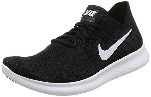 Nike Free Run + 2 Laufschuhe Herren Noir-blanc-anthracite