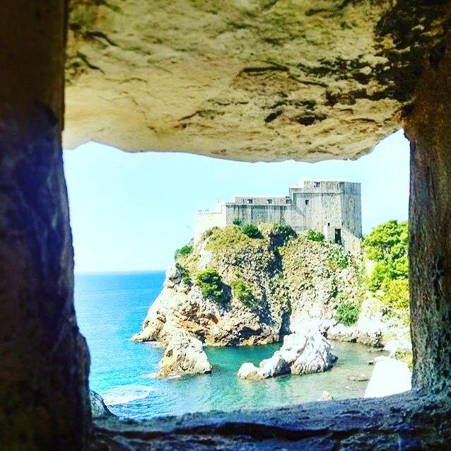 Dreaming of castle living #Croatia