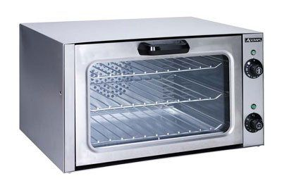 Cheap Adcraft Countertop Stainless Steel Convection Oven