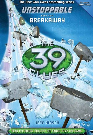 39 Clues Books Pdf