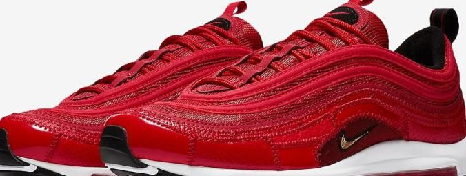 best sneakers fde48 bf4c7 Cristiano Ronaldo and Nike paths release a new Air Max 97 ...