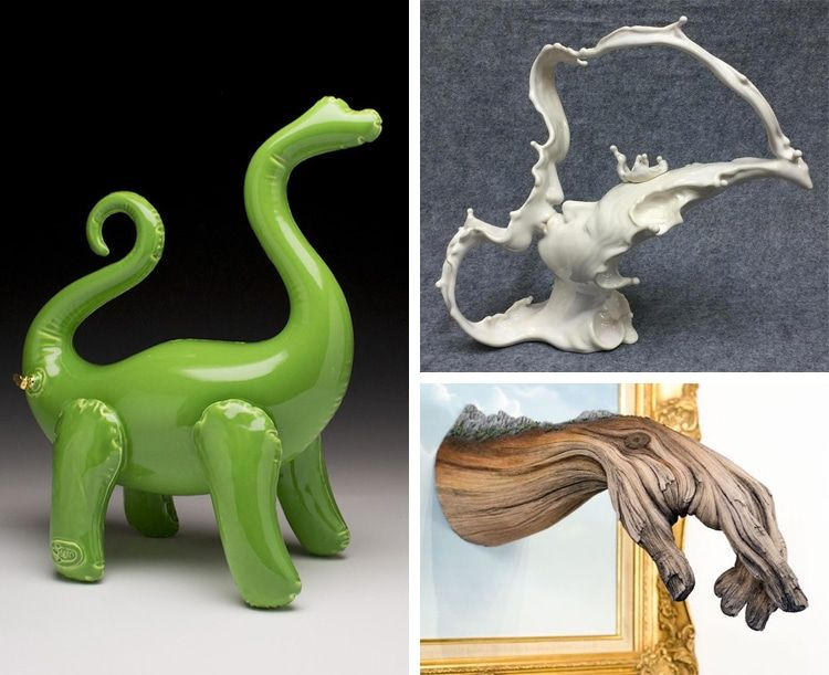 11 innovative ceramic artists breathing new life into an