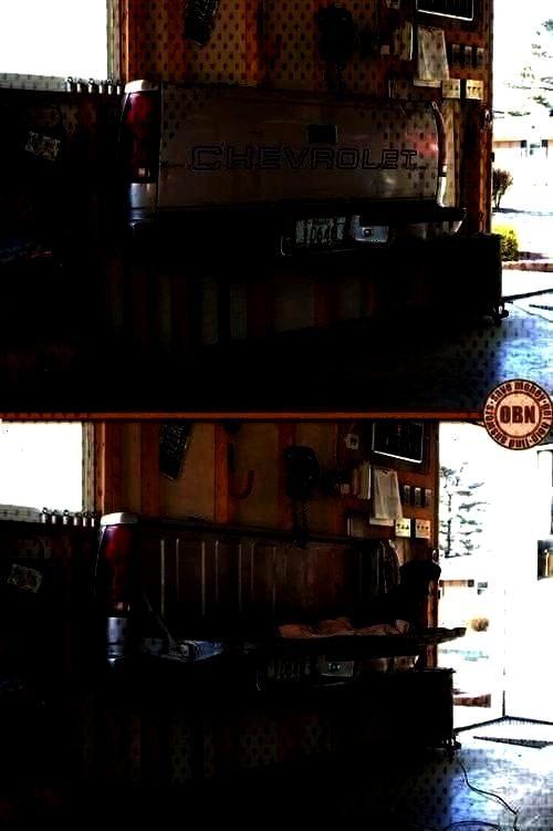 accessories cars cool truck garage accessories man ... -  Human Cave – Chevy Garage Accessories C