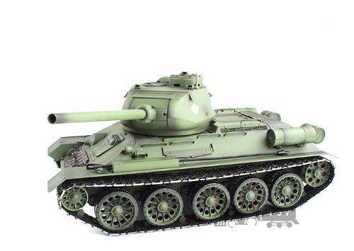 Hobby Rc Tanks 24ghz Radio Control 116 Russian T3485 Air Soft Rhpinterest: 116 Radio Controlled Model Tanks At Elf-jo.com
