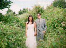 Venue: Summer Seattle Wedding at Golden Gardens   Photos