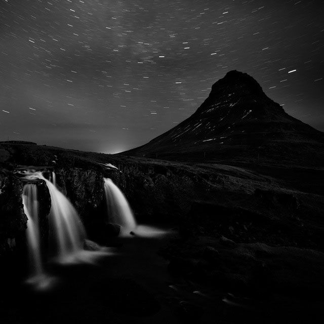 Michel rajkovic is a fine art photographer based in asnieres france he travels the world and captures photos of time passing through landscapes by shooti