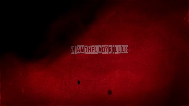 I am the dark shadow that lurks int he lives of so many women...  Heart disease is the #1 killer of women and it's time to fight back. Join the Women's Heart Alliance in our efforts to Fight the Ladykiller. Learn more at our website or join us on Facebook.  FightTheLadykiller.org  Follow us on Facebook: facebook.com/fighttheladykiller