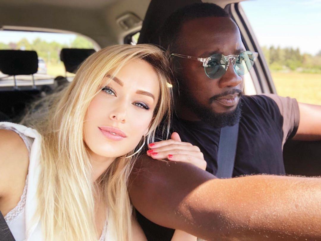 Who black men love women 10 Reasons