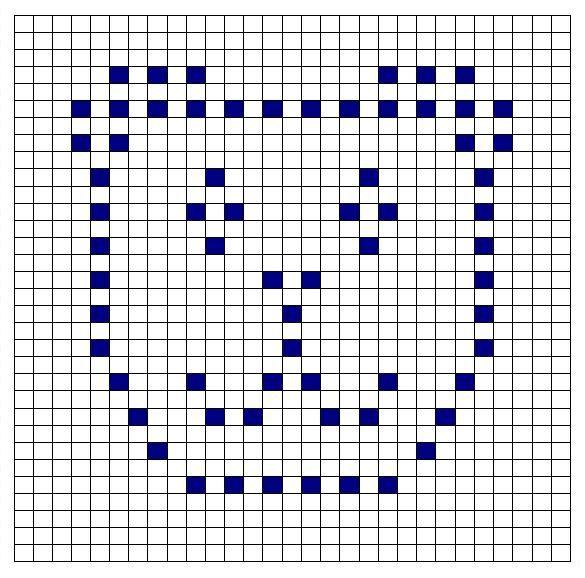 Crochet Bobble Stitch Pattern Bear   Diy patterns and tutorials ...