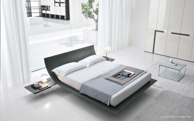 camas-plataforma-negra-base-fina-Presotto-.jpg (665×414 ...