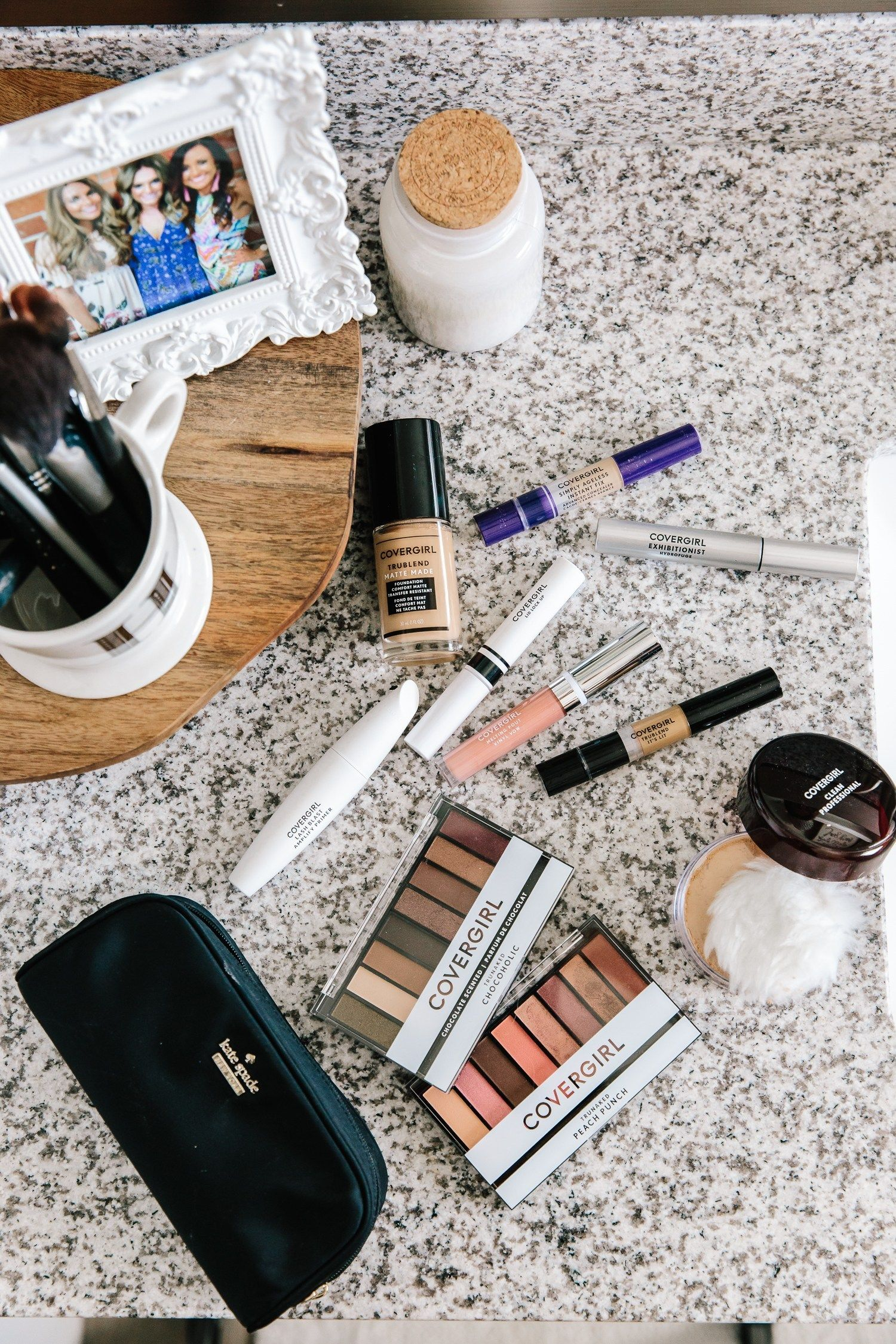 Cruelty Free Drugstore Beauty Hits & Misses by Covergirl