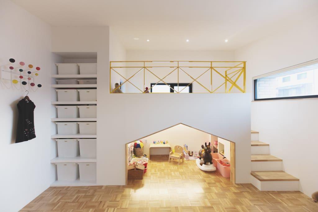 아이방 디자인 검색: Trace House 당신의 집에 가장 적합한 스타일을 찾아 보세요