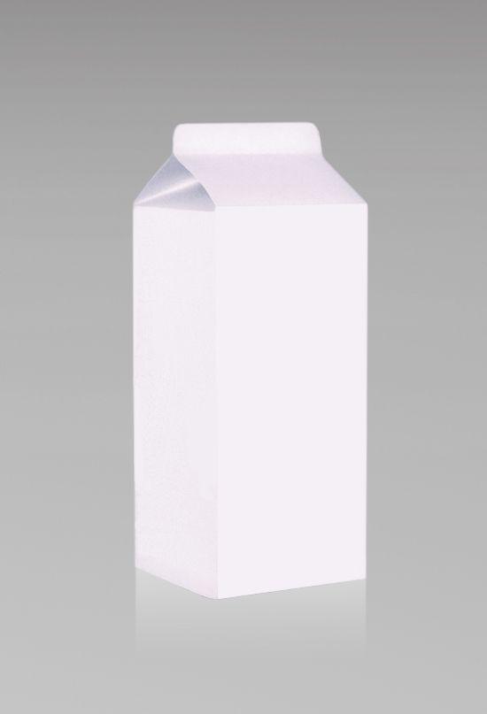 White milk carton | ADS EDITedit | Mockup, Mockup templates, Templates