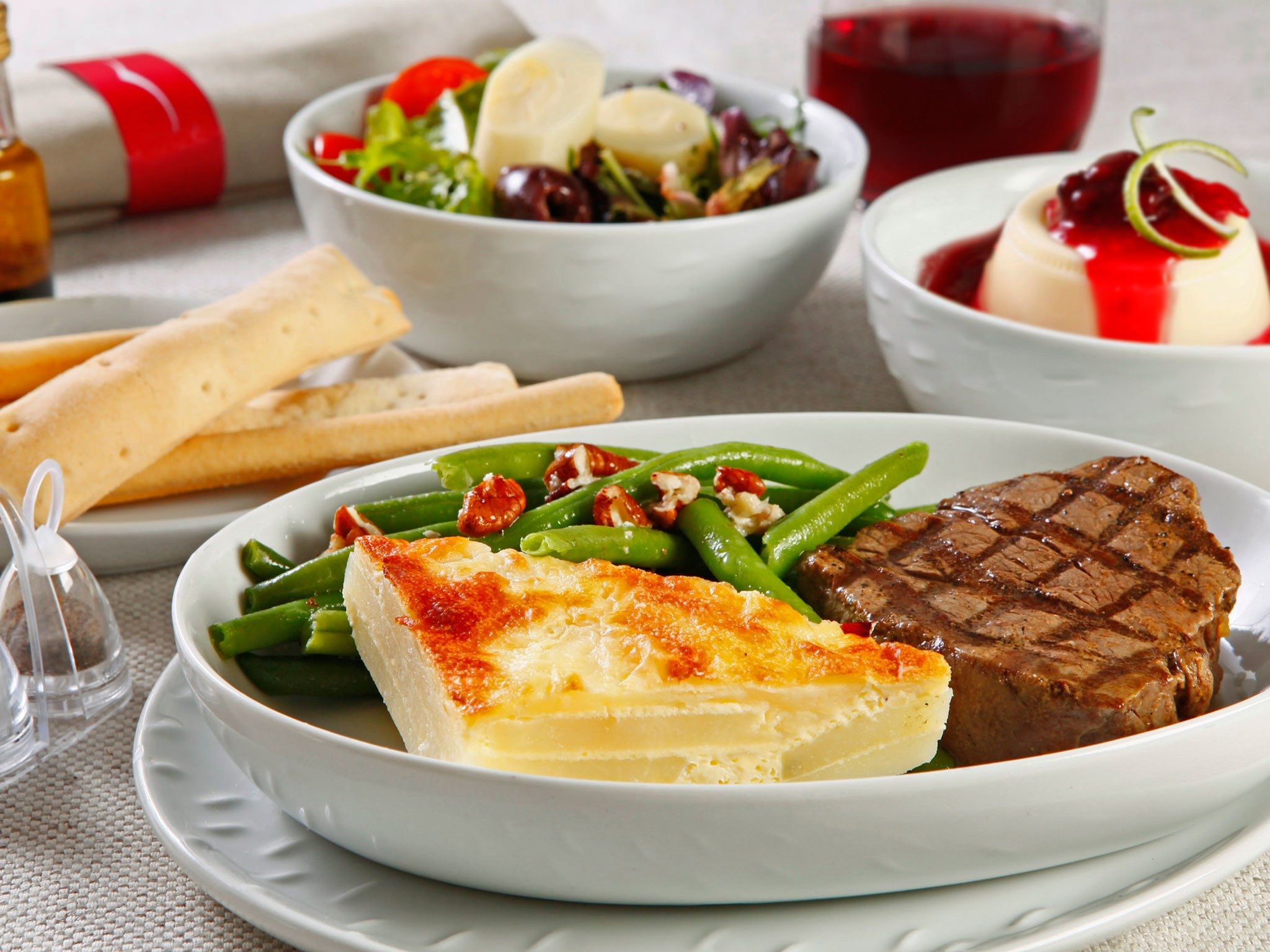 Related image Airline food, Inflight meal, Meals