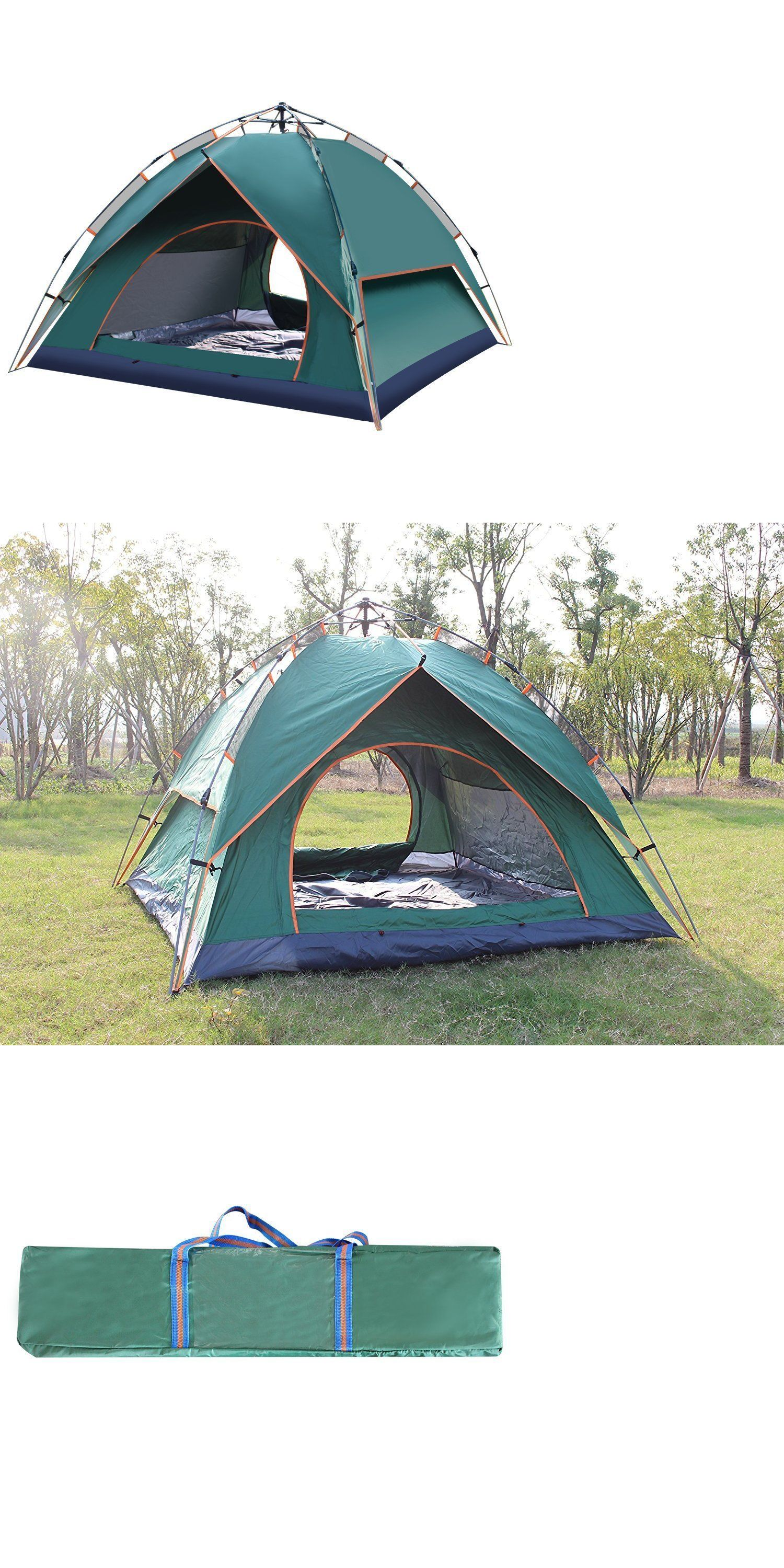 Tents 179010 3-4 Person 4 Season Tent Automatic Pop Up Tents Anti  sc 1 st  Pinterest & Tents 179010: 3-4 Person 4 Season Tent Automatic Pop Up Tents ...