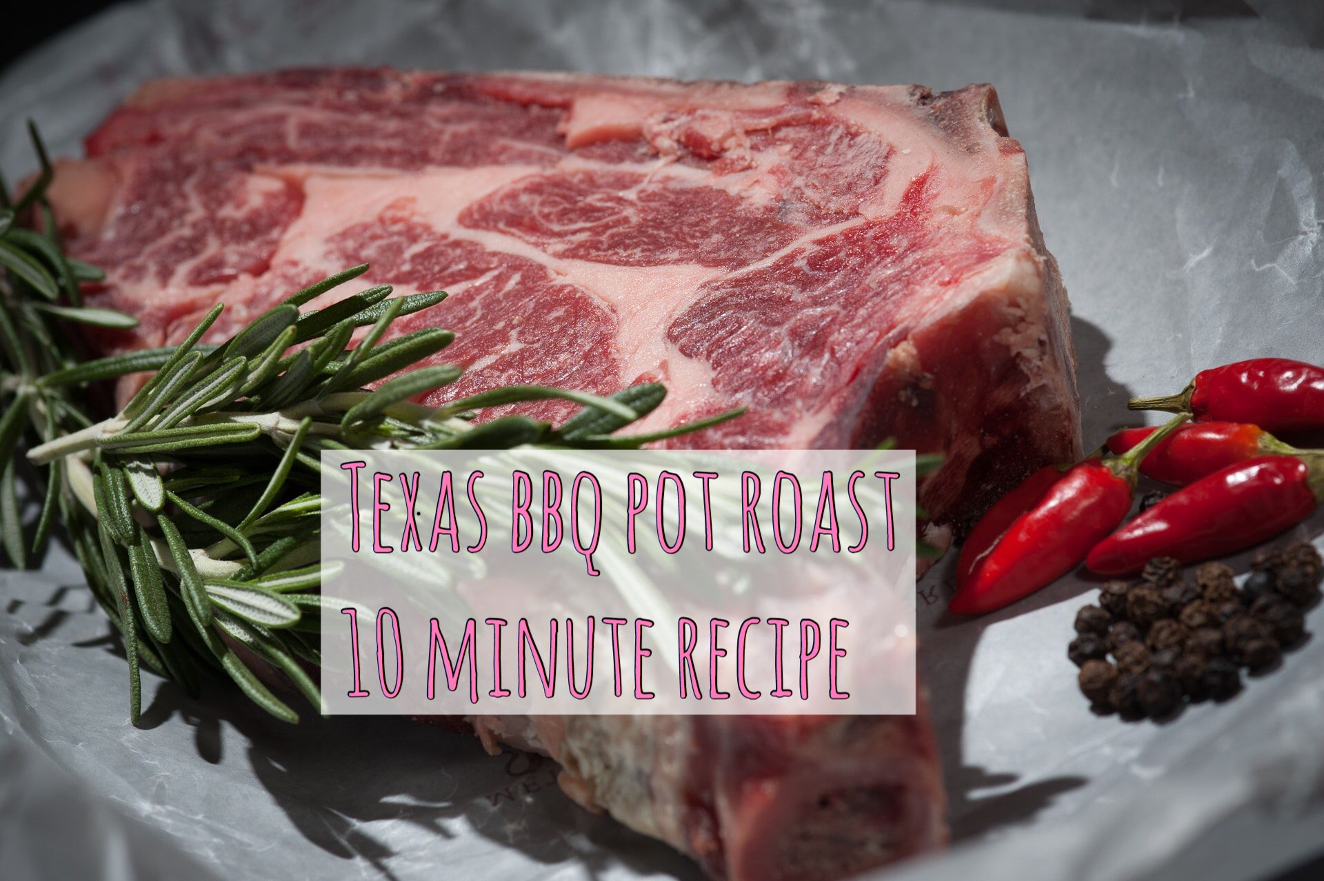 Texas Bbq Pot Roast Slow Cooker Healthy Soup Recipes Soup Recipes Food Recipes