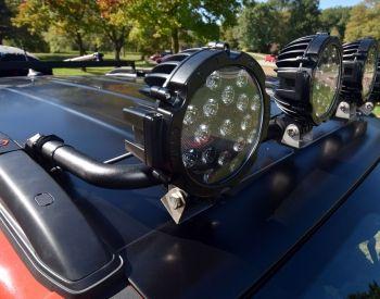 Jeep renegade light bar accessory mount car ideas pinterest jeep renegade light bar accessory mount aloadofball Images