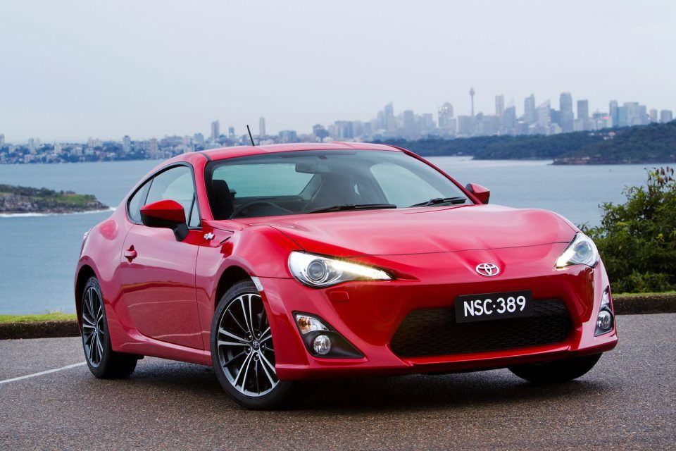 love this read toyota 86 gts overlooking the sydney