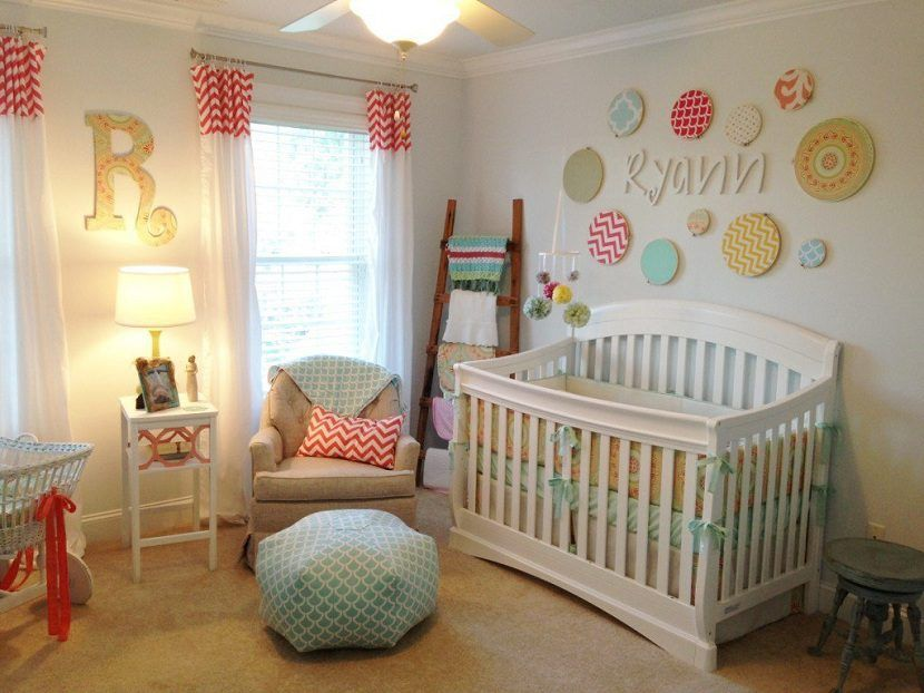cmo decorar el cuarto de tu beb segn el estilo feng shui - Decoracion De Habitaciones De Bebes