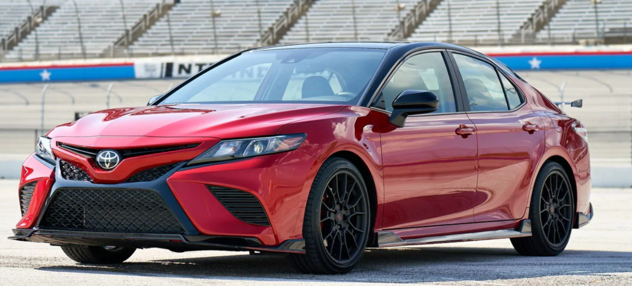 2021 All Toyota Camry New Mannequin And Efficiency 2021