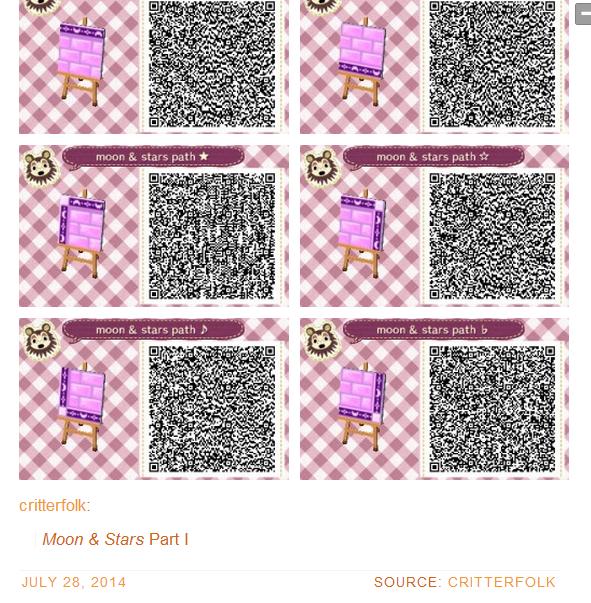 purple brick path -w- moon and stars border set #2 | paths ... - Weie Fliesen Bordre