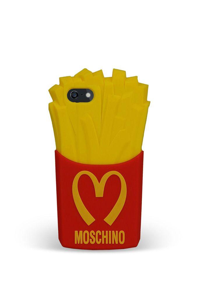 Fast Fashion: la colección cápsula de McDonald's, by