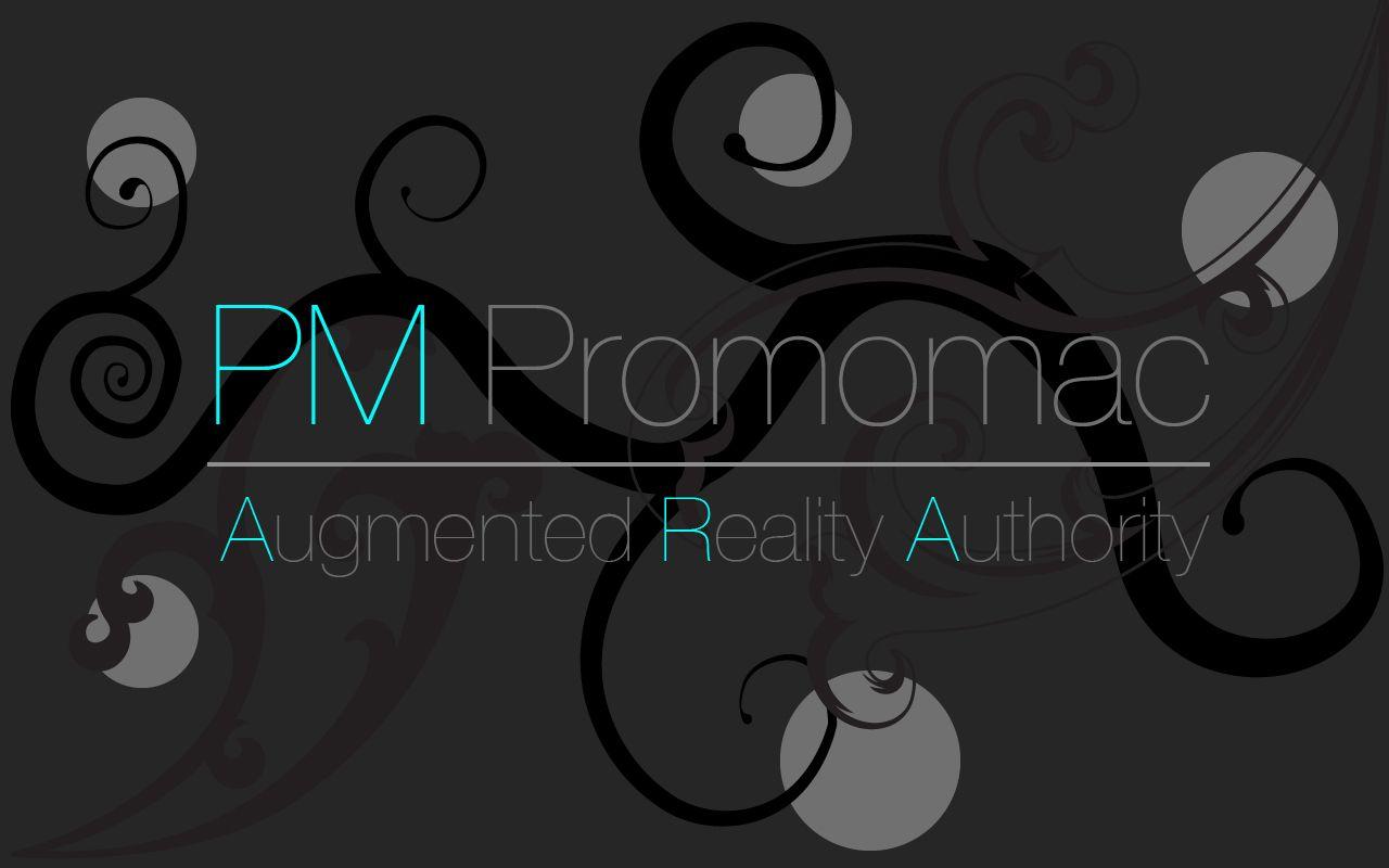 Pm Promomac I Augmented Reality Mexico Wallpaper Free