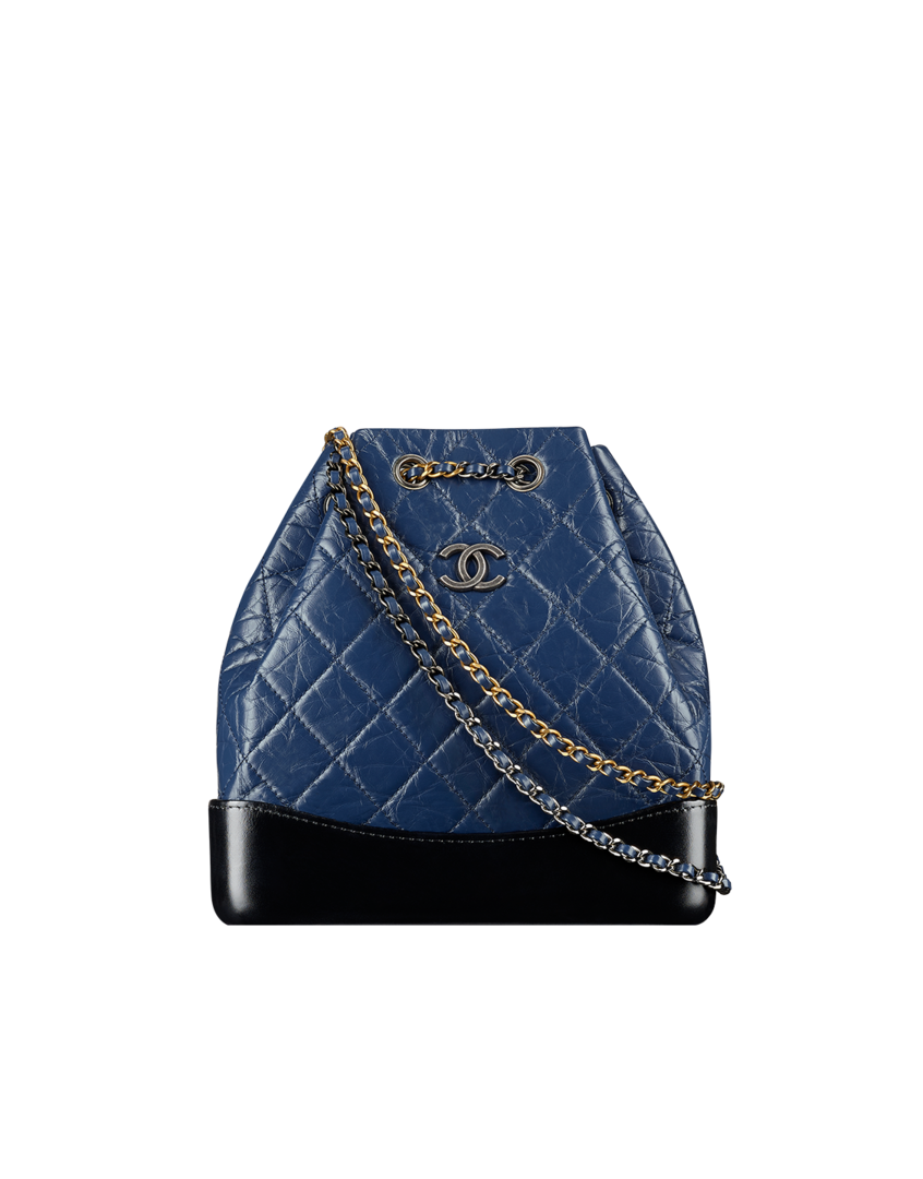 The Spring Summer 2017 Handbags Collection On The Chanel