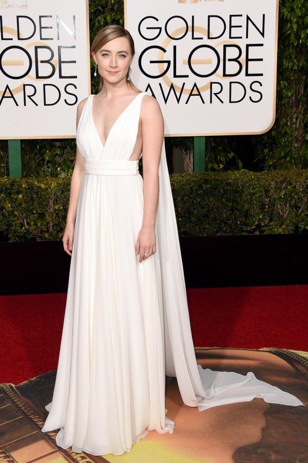 Red Carpet dresses Golden Globes 2017-2018 » B2B Fashion