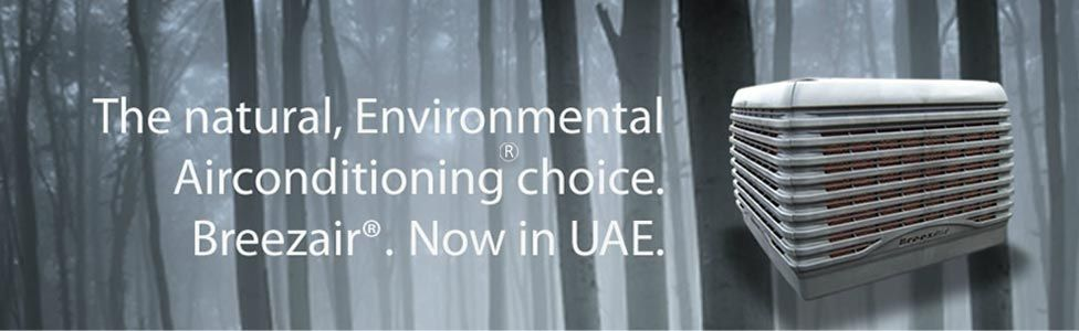 Breezair Has Group Of Air Cooling Experts In Dubai Providing