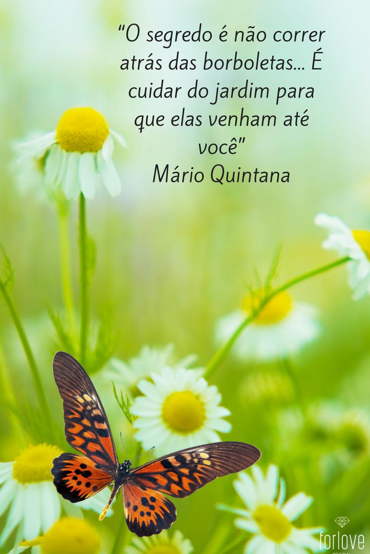 Mario Quintana Frases Motivacionais Curtas Frases De