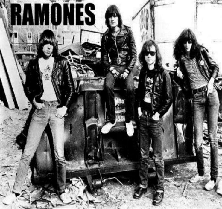 Ramones mp3 скачать бесплатно