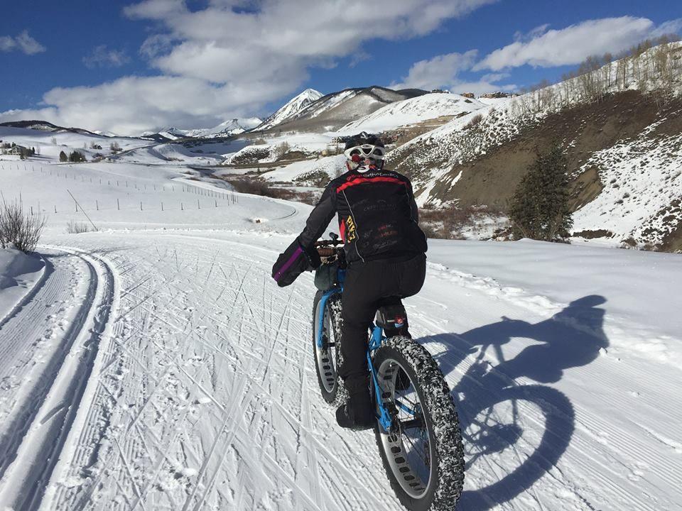 Mountain Bike Rental Crested Butte