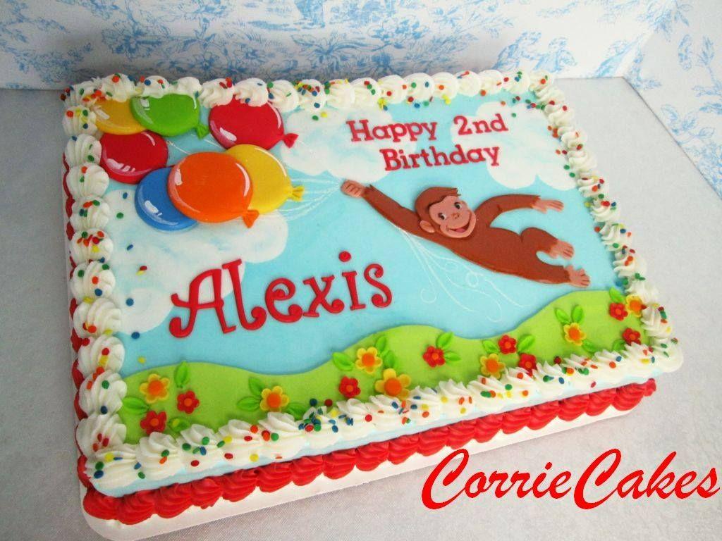Corrie Rasmussen Cakes
