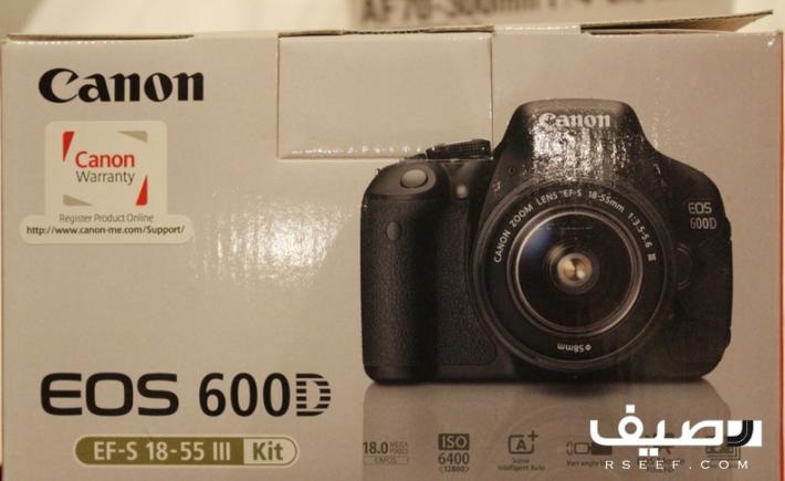 كاميرا كانون 600d Eos 600d Fujifilm Instax Mini Instax Mini