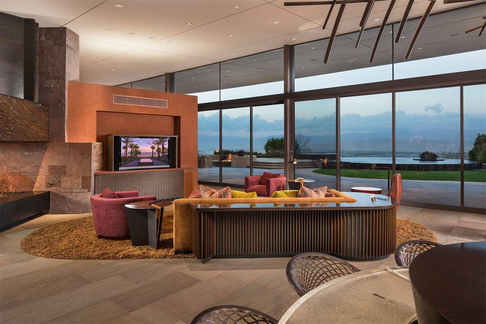 38 Sky Ridge Rancho Mirage, California, United States